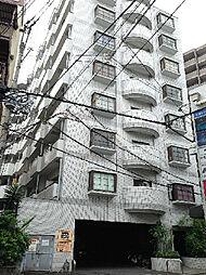 レグルス[6階]の外観