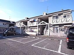 シャルマン島泉[2階]の外観