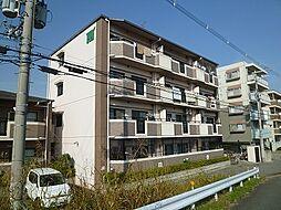 サニーコートナカイ[2階]の外観