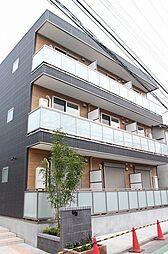 セレ堀切菖蒲園[2階]の外観