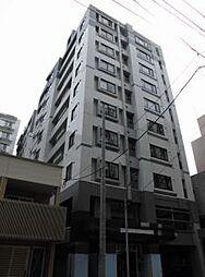 ネット無料NOVA大通II[6階]の外観