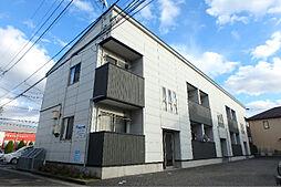 GEO女池西[103号室]の外観