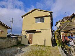 [テラスハウス] 奈良県奈良市西ノ京町 の賃貸【/】の外観