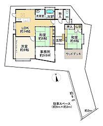 鹿児島本線 ししぶ駅 徒歩8分