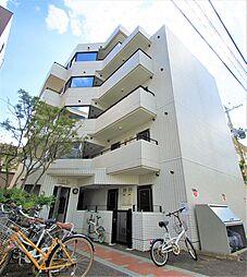 ベルシティ高松[3階]の外観