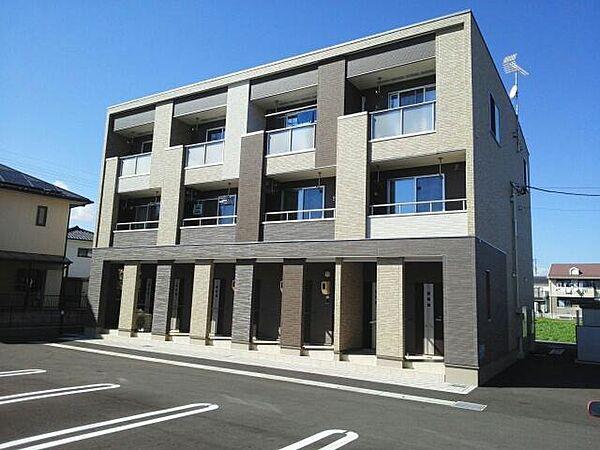 ヴィラ ヒロタ 1階の賃貸【長野県 / 松本市】
