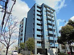 サン・グレート・ESAKA[5階]の外観