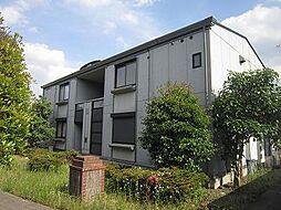 サンハーモニー大和田C[202号室号室]の外観