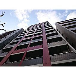 インザグレイス天神橋[6階]の外観