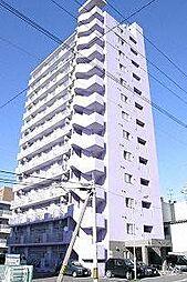 e−ハウス[5階]の外観