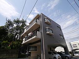 コープグレース[2階]の外観