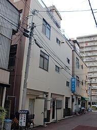 堺ハイツ[401号室]の外観