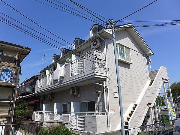 埼玉県所沢市大字久米の賃貸アパート