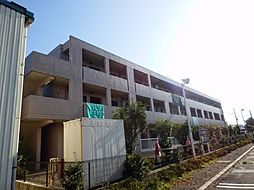 ファインウッド[3階]の外観