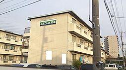 昭和コーポ前橋B棟[306号室号室]の外観