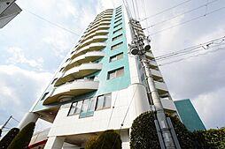 インターフェルティR2甲子園[14階]の外観
