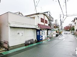 堺市東区野尻町