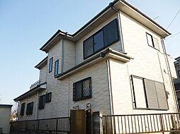 [一戸建] 埼玉県熊谷市今井 の賃貸【/】の外観