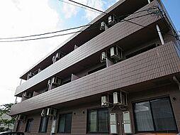 アビタシオン・エスプリ[202号室]の外観