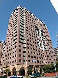 ヴィルヌーブタワー横浜・関内[7階]の外観