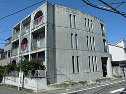 キューブ東武庫之荘I[304号室]の外観