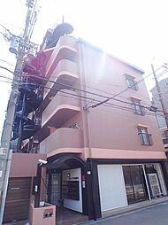 東洋プラザ京阪野江[3階]の外観