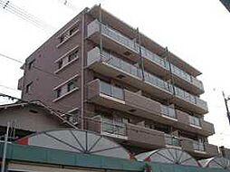 兵庫県尼崎市武庫元町2丁目の賃貸マンションの外観