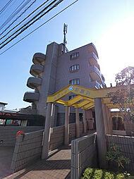 エポック新横浜[3階]の外観