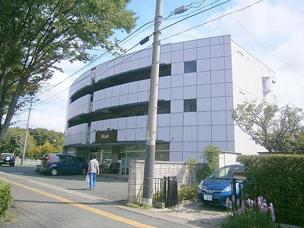 長野県長野市若里1丁目の賃貸マンション