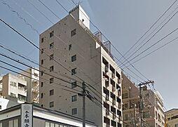 第1片山ビル--[204号室]の外観