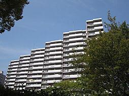 矢田川パークハウス[2階]の外観