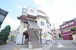 JPアパートメント東淀川III[2階]の外観