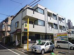 東急田園都市線 駒沢大学駅 徒歩13分の賃貸マンション