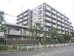 西山第9エルム大倉山[313号室]の外観