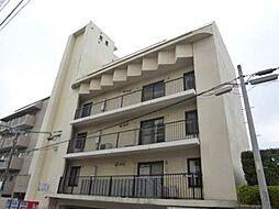 ヴィサージュ平尾[6階]の外観