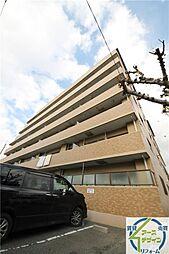 ライオンズマンション明石魚住第2[7階]の外観
