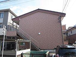 エル・フィーナ[2階]の外観