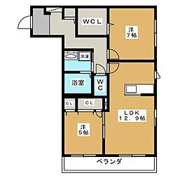 蟹江駅 8.4万円