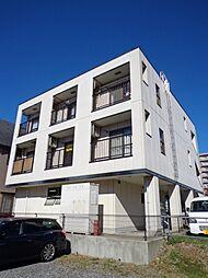 Liberty ozawaⅡ[2階]の外観