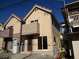 [一戸建] 長野県松本市桐1丁目 の賃貸【/】の外観