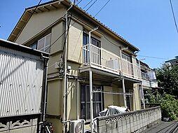 千葉県浦安市猫実4丁目の賃貸アパートの外観