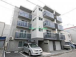 札幌市営東豊線 元町駅 徒歩6分の賃貸マンション