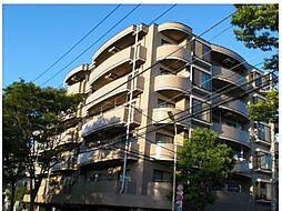 ベイシティ・マルゴ[2階]の外観