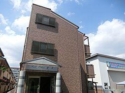 フィールドヴィレッジ2 B棟[3階]の外観