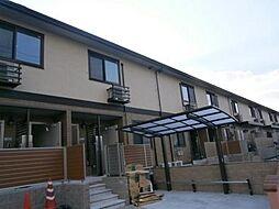 コスモ木屋瀬[201号室]の外観