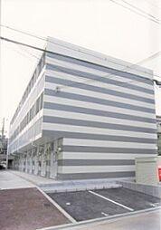大阪府大阪市城東区東中浜2丁目の賃貸マンションの外観