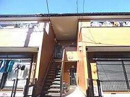 エスポワールI[2階]の外観