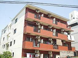 バンドーム大津和[4階]の外観