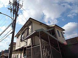 [一戸建] 兵庫県神戸市長田区丸山町1丁目 の賃貸【/】の外観