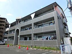 フルーレ嵐山[1階]の外観